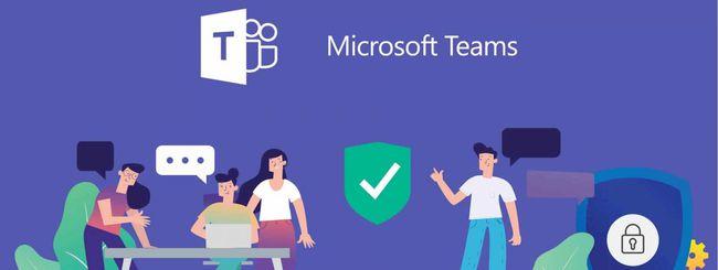 Microsoft Teams, tutte le scorciatoie da tastiera