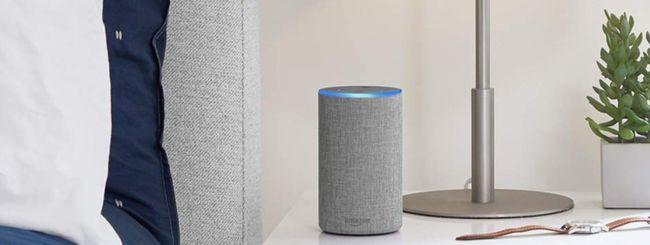 Amazon Prime Day 2019: Echo e Fire in offerta