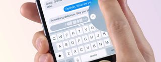 iPhone 6, messaggi vocali