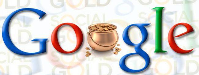 Google, primi passi verso i pagamenti in-app