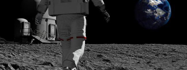 Moon Day: tutto sull'Apollo 11