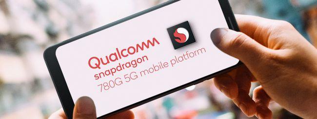 Annunciato lo Snapdragon 780G, il nuovo gioiello di Qualcomm