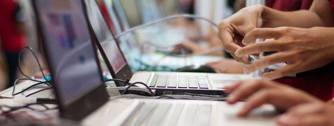 Microsoft, entro 2023 formazione digitale a 3 milioni italiani