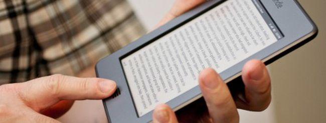 Vendite Kindle in calo, gli eReader in declino?