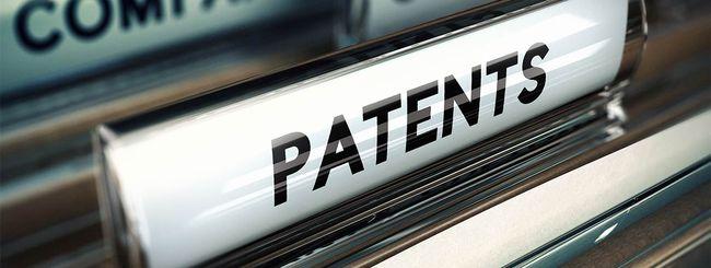Google: all'asta i brevetti acquisiti da Motorola