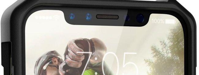 iPhone 8, ecco il display OLED full screen