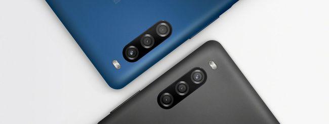 Sony annuncia il nuovo Xperia L4 con schermo 21:9