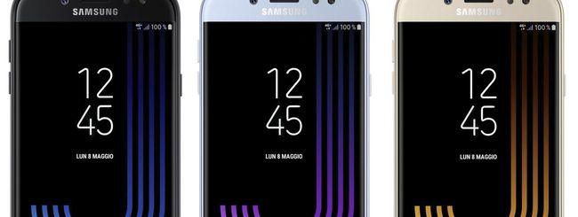 Samsung Galaxy M10 e M20, lancio imminente?