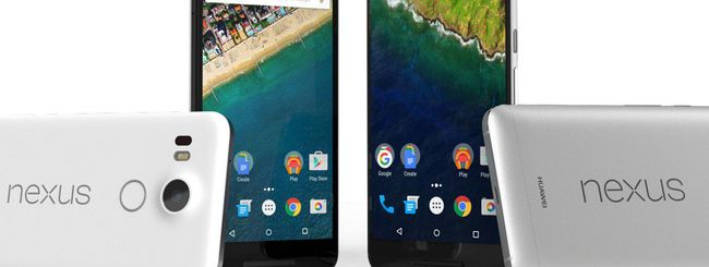 Google: addio alla gamma Nexus?