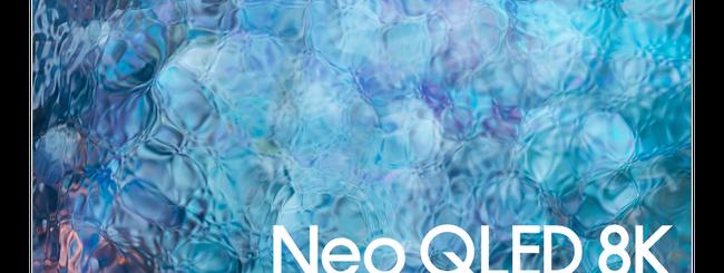 Samsung, la gamma Neo QLED 2021 certificata Gaming TV Performance