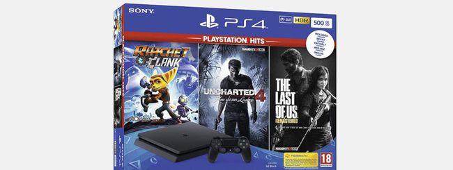 Le offerte PlayStation per il Natale di Amazon