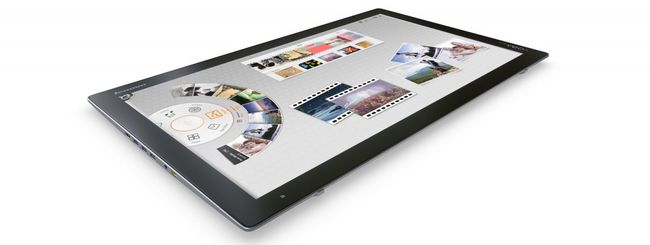 Lenovo Yoga Home 900, all-in-one o tablet gigante?