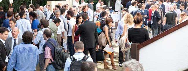 TechCrunch: il programma del convegno
