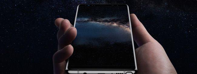 Samsung Galaxy Note 9 appare su Geekbench