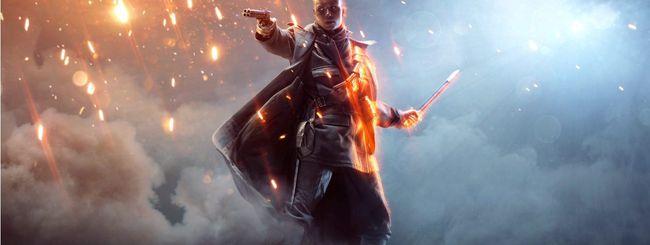 Battlefield 1, anche i videogame onorano i caduti