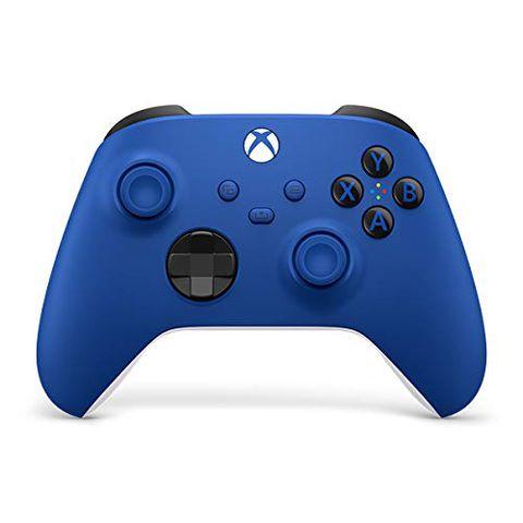 Xbox Controller (Shock Blue)