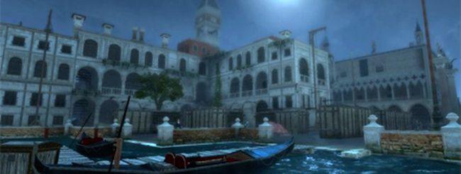 Assassin's Creed: Brotherhood, una mappa multiplayer per gli amici di Facebook