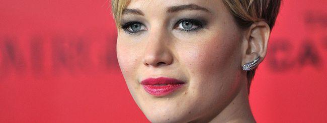 Jennifer Lawrence nuda: tra lo scandalo e il fake