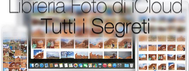 Libreria Foto iCloud (Beta), tutto quello che dovete sapere