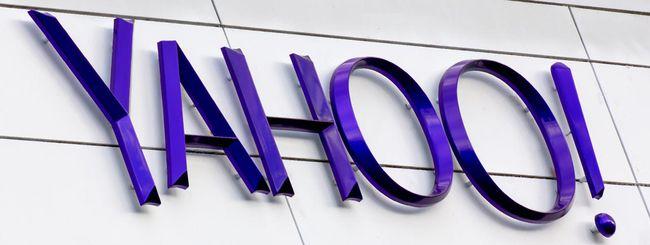Verizon rinegozia l'acquisizione di Yahoo