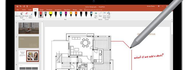 Microsoft rilascia Office 2019 Preview
