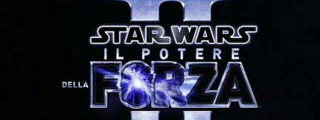 Un DLC ambientato su Endor per Star Wars: il Potere della Forza 2