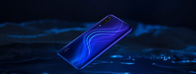 Xiaomi Mi 9 Lite disponibile in Italia