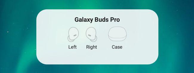 Un leak svela i nuovi auricolari Samsung Galaxy Buds Pro
