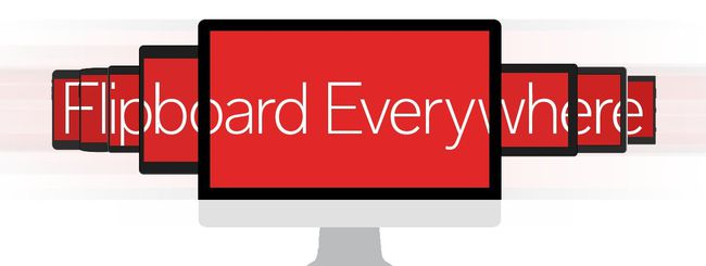 Flipboard, dal mobile al Web