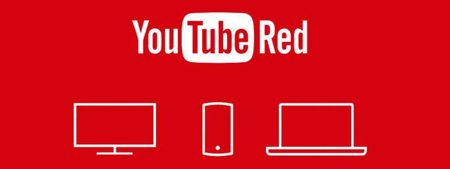 YouTube Red anche in Europa entro il 2017?