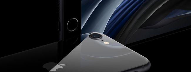 Apple annuncia il nuovo iPhone SE: prezzi e specifiche