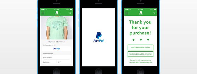 MWC 2016: PayPal estende One Touch a 143 mercati