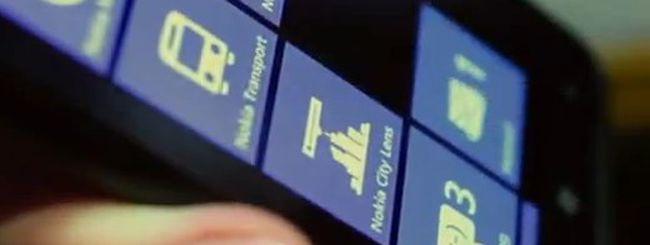 Nokia Lumia, ecco la realtà aumentata di City Lens