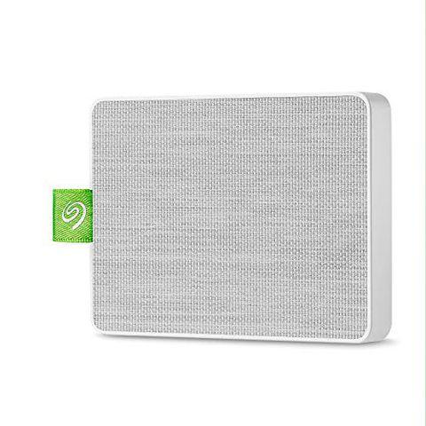Seagate Ultra Touch SSD, 500 GB, SSD Portatile