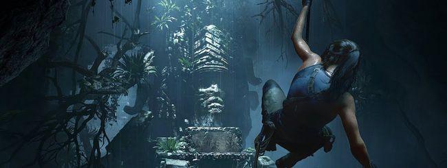 Shadow of the Tomb Raider, ecco i requisiti minimi