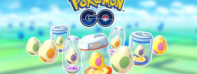 Pokémon Go, con Maratuova le evoluzioni di Sinnoh