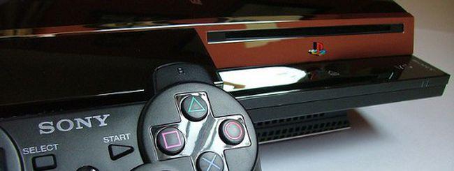 PS3, il nuovo firmware porta al surriscaldamento