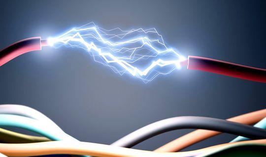 Elettricità