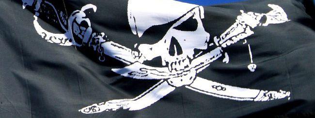 The Pirate Bay denuncia CIAPC per il sito clonato