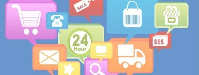 In Italia si preferisce il contante all'e-commerce