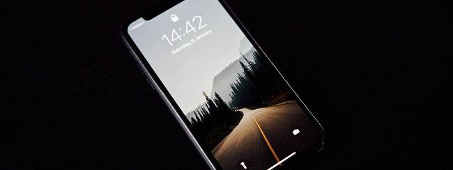 iPhone 2018 LCD rimandato per problemi al display?