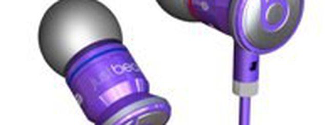 Justin Bieber firma JustBeats, cuffie e auricolari