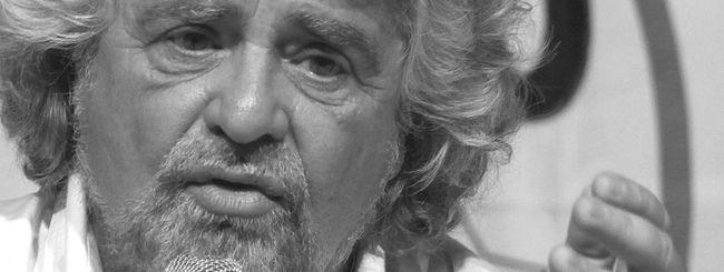 Rousseau e beppegrillo.it: di bug e di blog