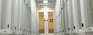 ENI Green Data Center: le immagini