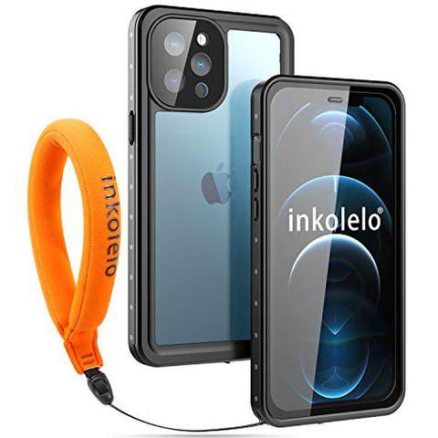 Custodia Impermeabile iPhone 12 Pro Max
