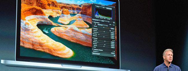 """Phil Schiller: """"Apple più coraggiosa dei produttori PC"""""""