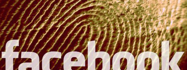 Facebook, ora il logout è un vero logout