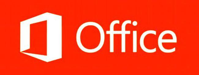 Microsoft, presentato il nuovo Office 2013