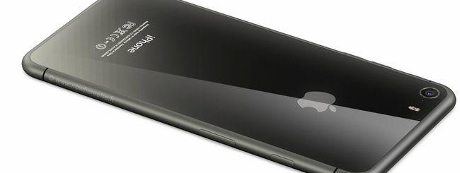 iPhone 7, nessuna novità di rilievo: la rivoluzione nel 2017