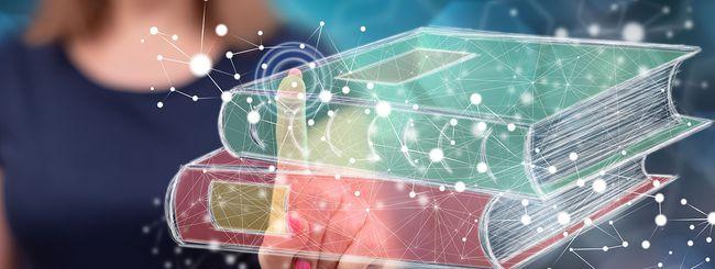 Scuola, collaborazione Italia-Microsoft per innovazione digitale